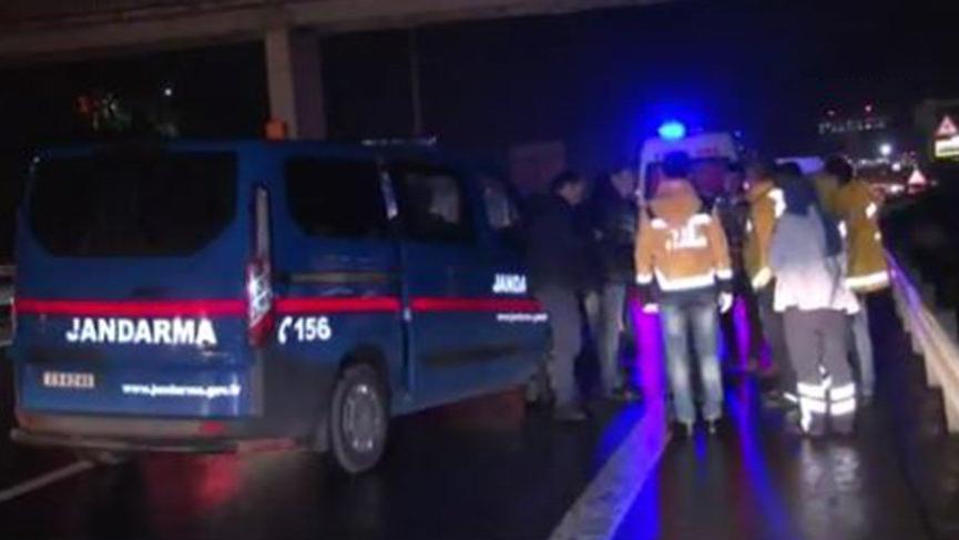 İstanbul'daki 'askeri araca yönelik saldırı'da yeni gelişme!