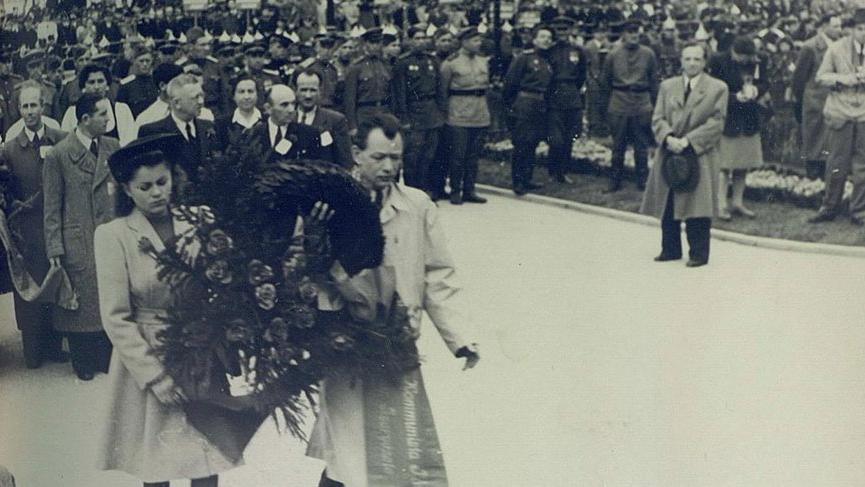 Rusya, 75 yıllık gizli belgeleri yayınladı!