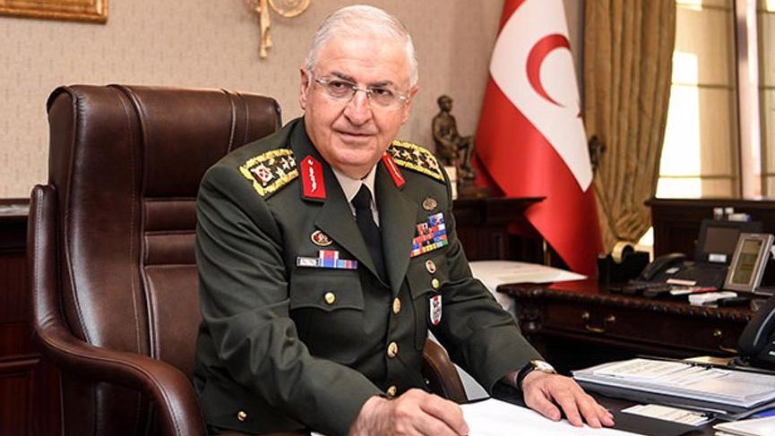 Genelkurmay Başkanı Güler, Rus mevkidaşıyla İdlib'i görüştü!