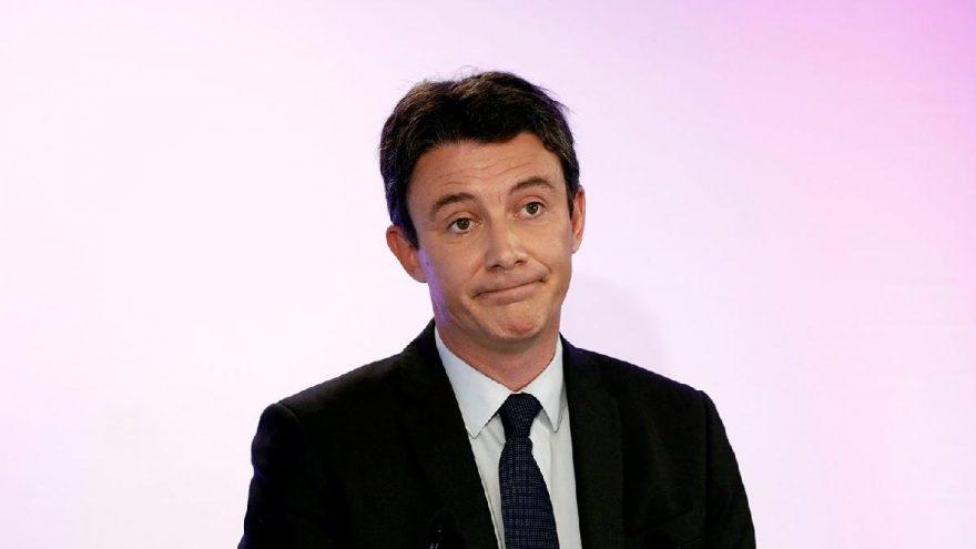 Macron'un Paris belediye başkan adayı seks skandalı kurbanı! Yarıştan çekildi