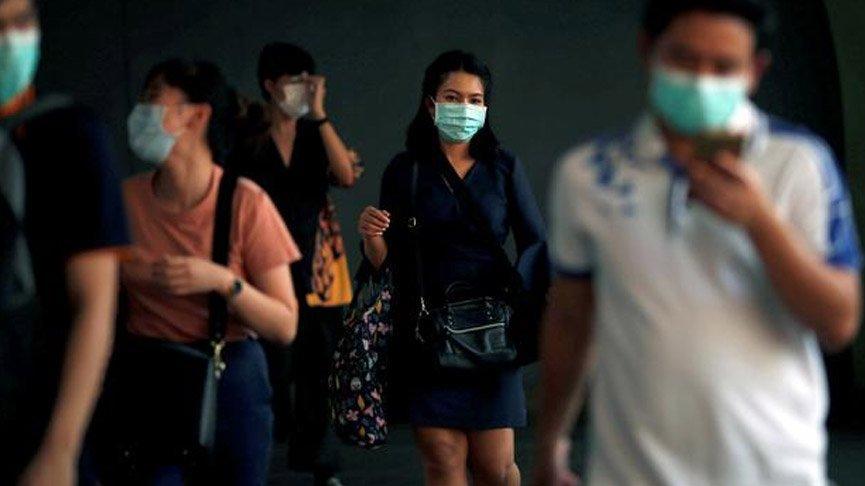 Korkutan haber: Corona virüsü bir ülkeye daha sıçradı!