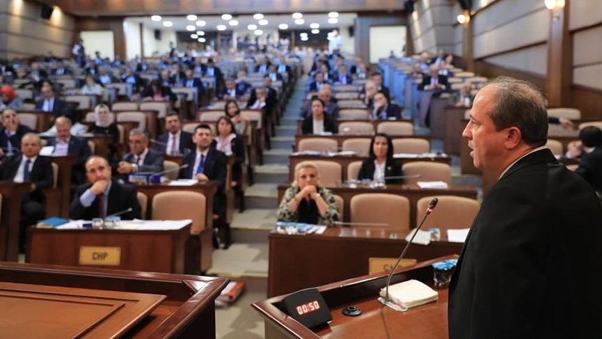 Avcılar Belediye Başkanı Hançerli'den AKP'ye deprem çağrısı!