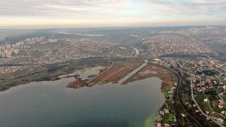 İstanbul Barosu, 'Kanal İstanbul' ÇED raporunun iptali için dilekçe verdi
