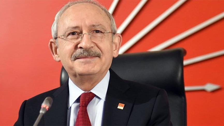 Kemal Kılıçdaroğlu'ndan Erdoğan'a 7 soru!