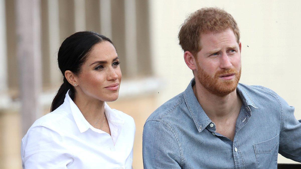 Prens Harry ve Meghan'dan flaş hamle: Geri dönmeyeceklerinin en net kanıtı!