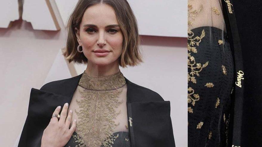 Natalie Portman, Rose McGowan'ın eleştirilerine cevap verdi