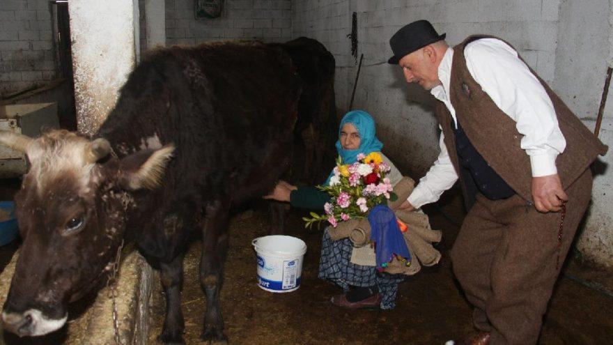 Erzurum, Oltu Şehitler Mahallesi, Abdullah Başar, Sevgililer Günü,