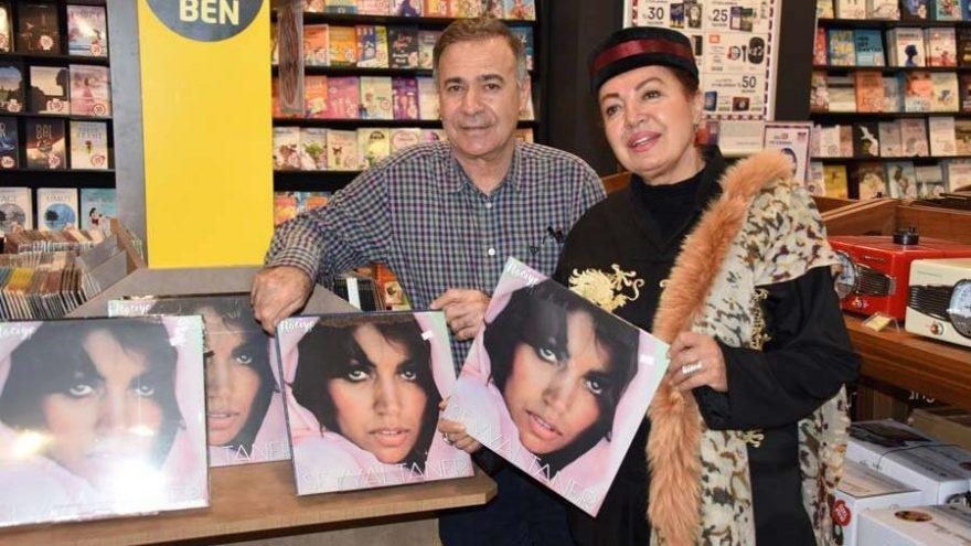 Seyyal Taner 'Plak kültürüne geri dönüyoruz'
