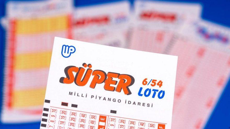 Süper Loto sonuçları: 13 Şubat Süper Loto sonuçlarına göre kazanan numaralar…