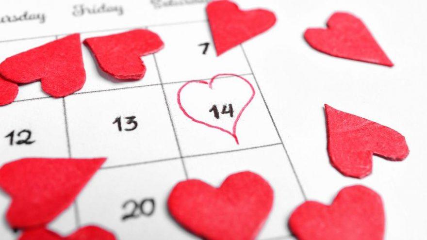 Sevgililer Günü için anlam dolu mesajlar ve yaratıcı hediye fikirleri… 14 Şubat Sevgililer Günü kutlu olsun!