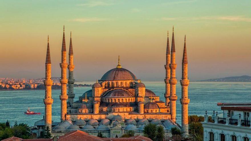 Cuma namazı saat kaçta? 14 Şubat İstanbul, Ankara ve İzmir cuma namazı saati…