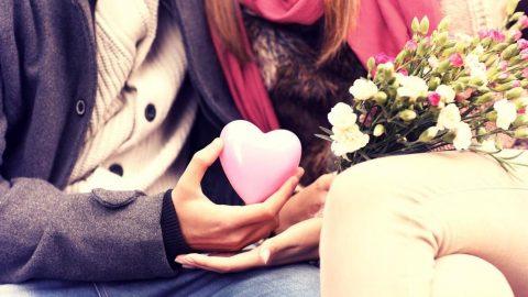 14 Şubat Sevgililer Günü kutlu olsun! Sevgililer Günü mesajları ve sözleri...