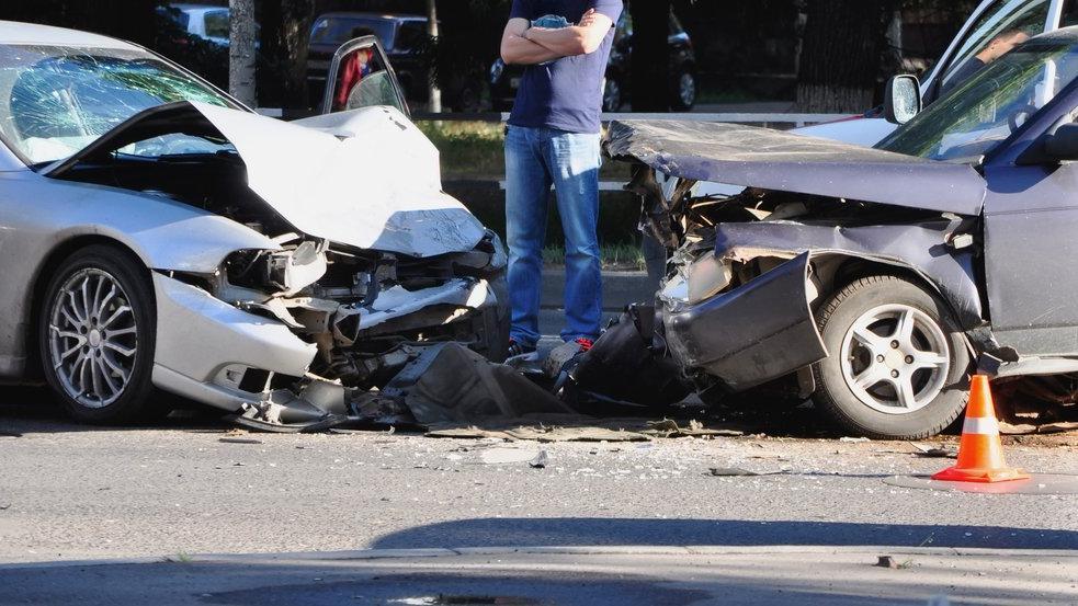 Trafik kazası dolandırıcılığına dikkat! Çarpıcı yöntem...