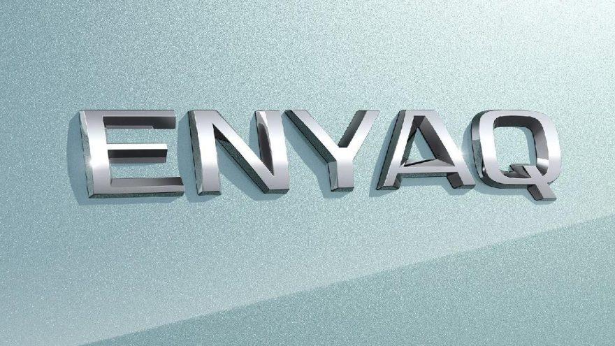 Çek markanın ilk tam elektrikli SUV'u olacak!