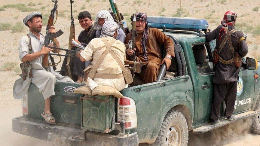 ABD ile Taliban arasında ateşkes anlaşması! ABD'li askerler Afganistan'dan çekilebilir