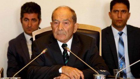 Eski Genelkurmay Başkanı Hilmi Özkök sessizliğini SÖZCÜ'ye bozdu
