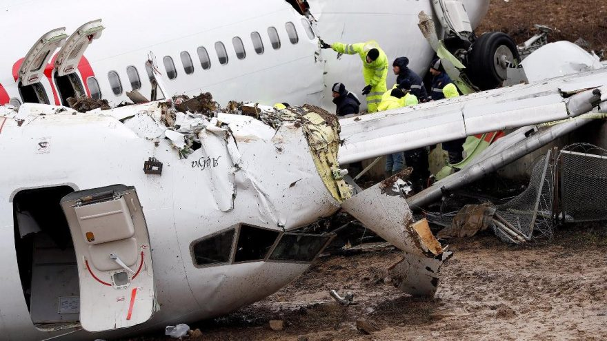 Hızlandırılmış kaptan pilotluğun bedeli ağır oldu