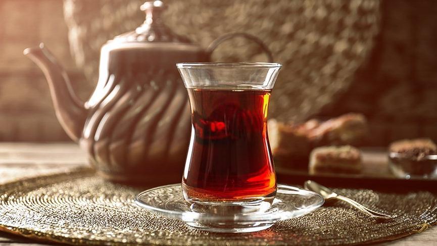 Çayda gıda boyası tartışması