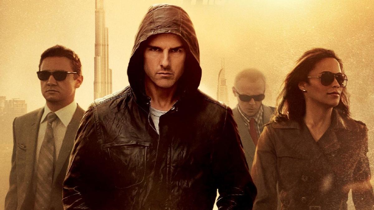Görevimiz Tehlike 5 konusu ne? Görevimiz Tehlike 5 filminin oyuncuları kimler?