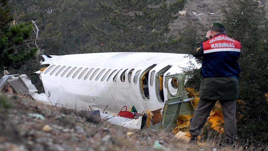 12 yıl sonra çarpıcı iddia: Isparta uçağı yüzde 99 düşürüldü