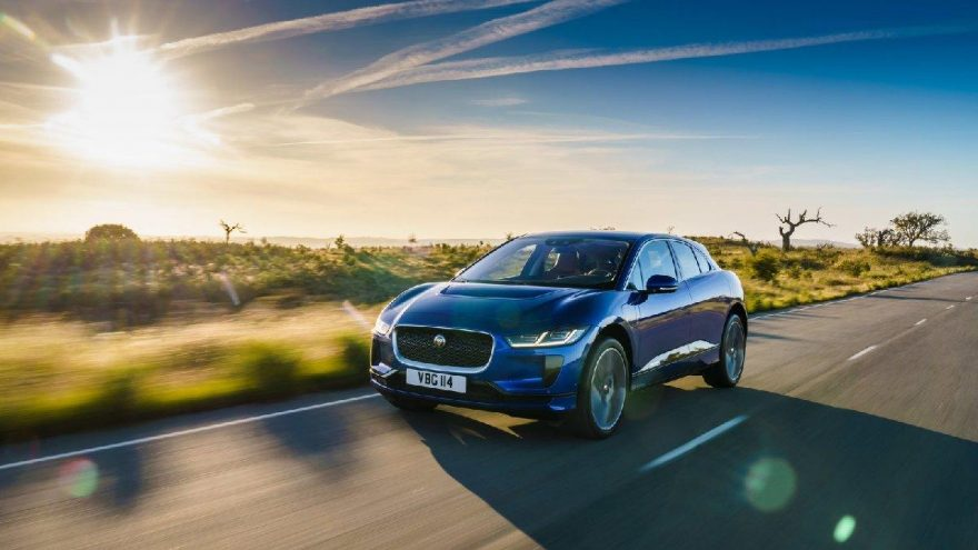 Jaguar I-Pace üretiminde batarya krizi!