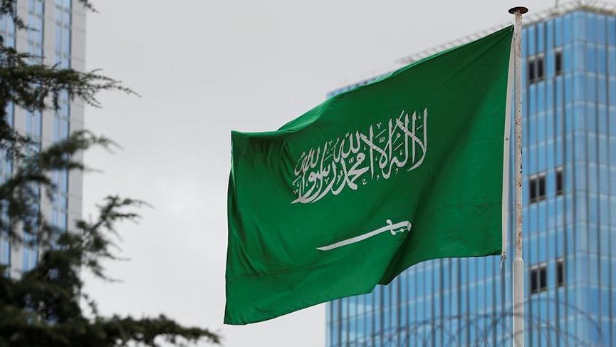 Suudi Arabistan uçağı Yemen'de düşürüldü