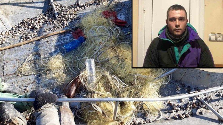 Rusya ile Ukrayna arasında 'balıkçı' krizi!