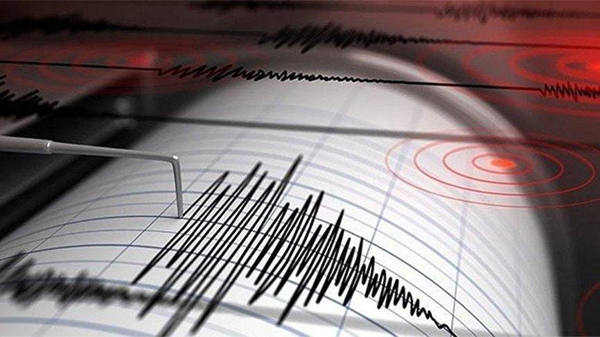Son dakika... Malatya'da korkutan deprem!