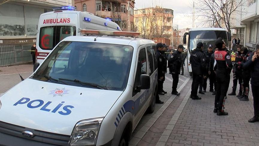 İstanbul'da hareketli saatler! Polisten silahlı müdahale