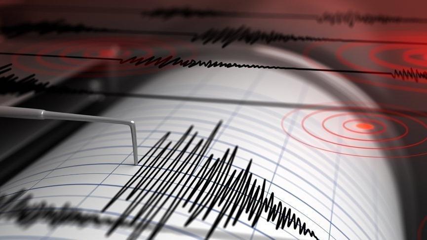 İran'da 5.8 büyüklüğünde deprem!