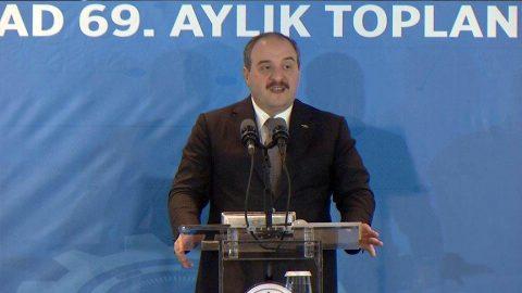 Bakan Varank: 220 bin liraya kadar hibe vereceğiz!