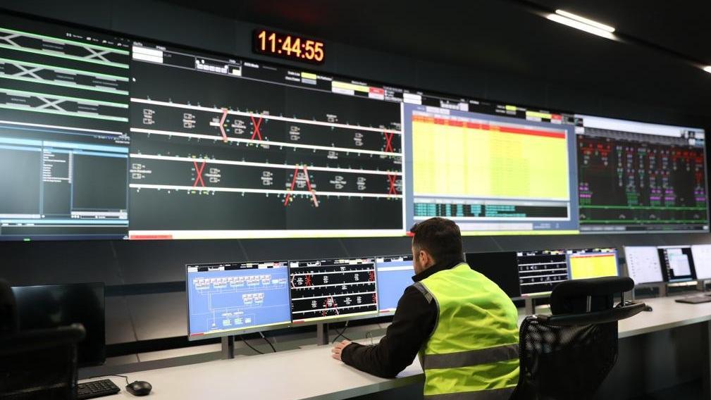 Son dakika: Mecidiyeköy-Mahmutbey metrosunun açılış tarihi belli oldu