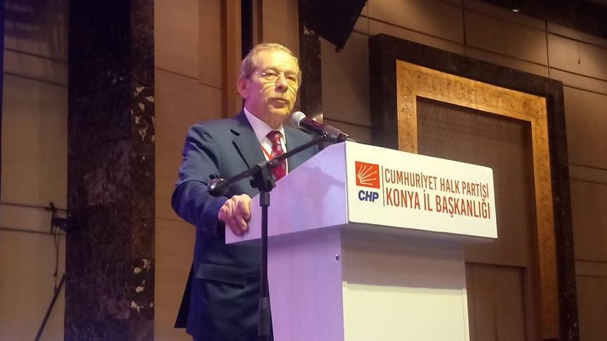 Abdullatif Şener'den İş Bankası çıkışı: Erdoğan'ın para ve bankalara özel ilgisi var