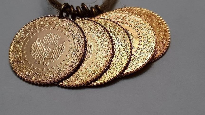 Yükselişteki altın fiyatları ne durumda? 17 Şubat çeyrek ve gram altın fiyatları…