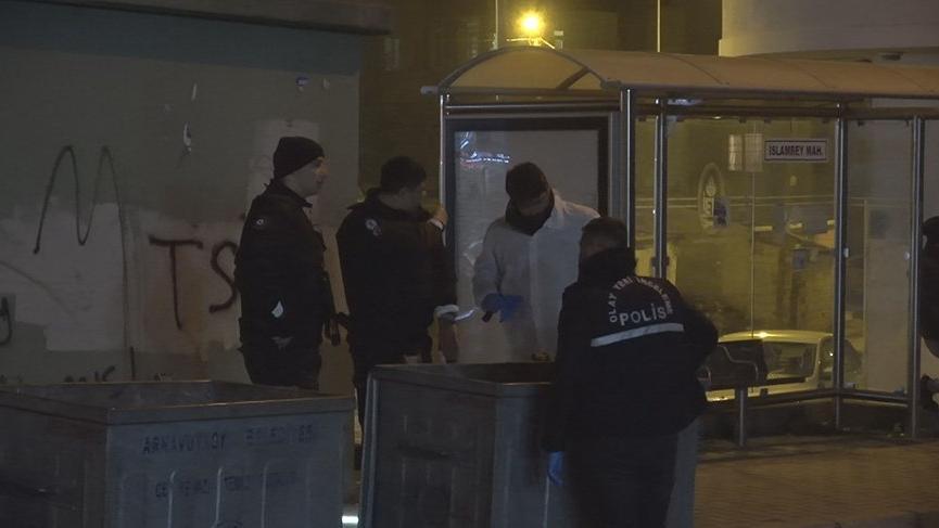 İstanbul'da bir acayip olay! Kaza mı infaz mı?