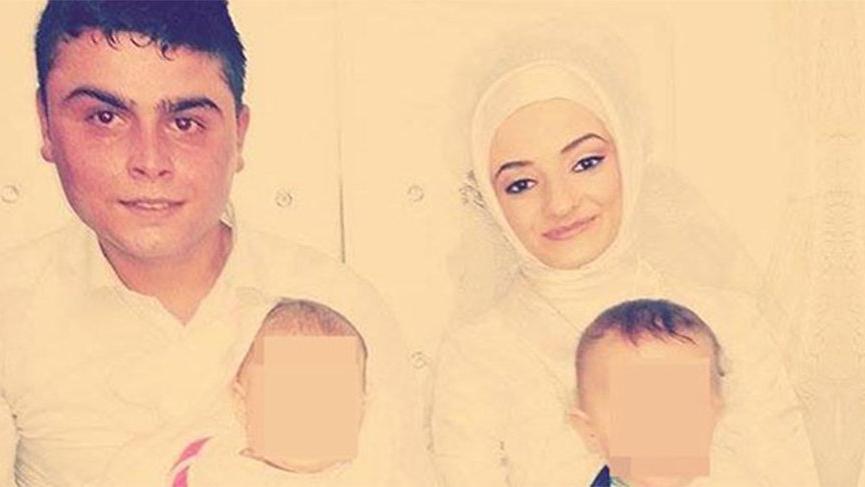 Çocuklarının gözü önünde eşini vahşice öldürdü! Kan donduran ifade