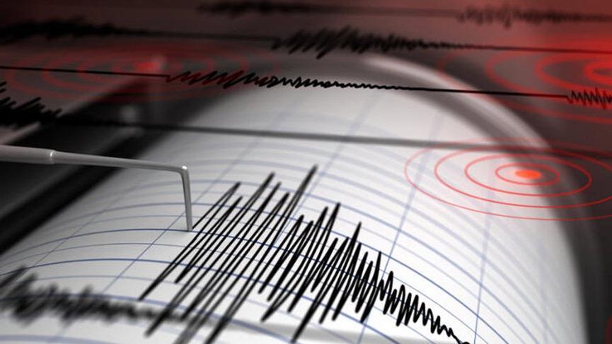 Korkutan deprem sonrası çalışma başlatıldı!