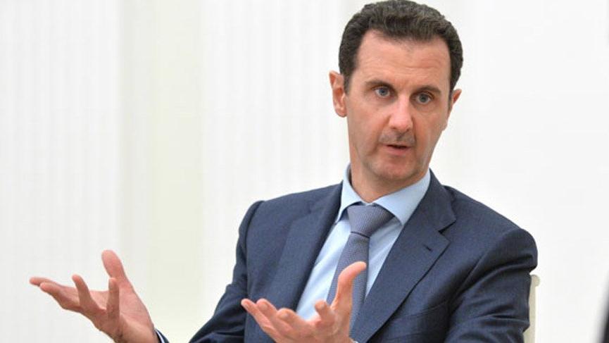 Halep harekatı sonrası Esad'dan açıklama: Daha bitmedi