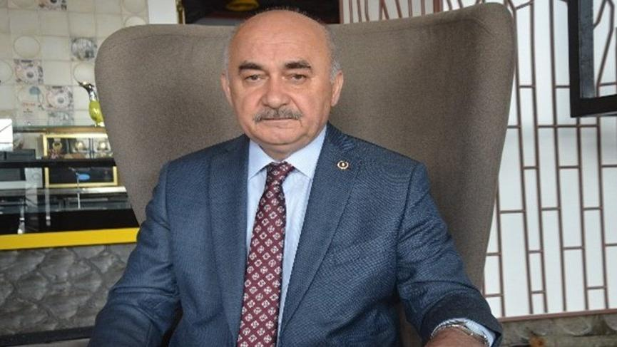 MHP'den Atatürk düşmanı Tezcan'a tepki: Cahiliye döneminde kalmış müptezel