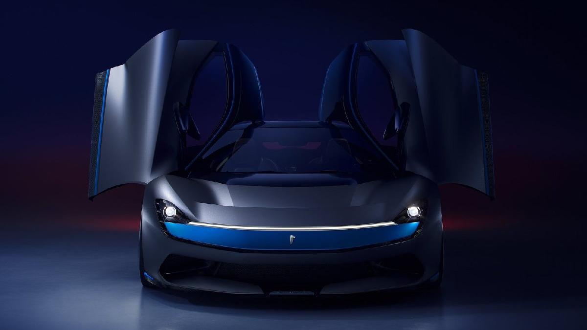 En hızlı elektrikli otomobiller