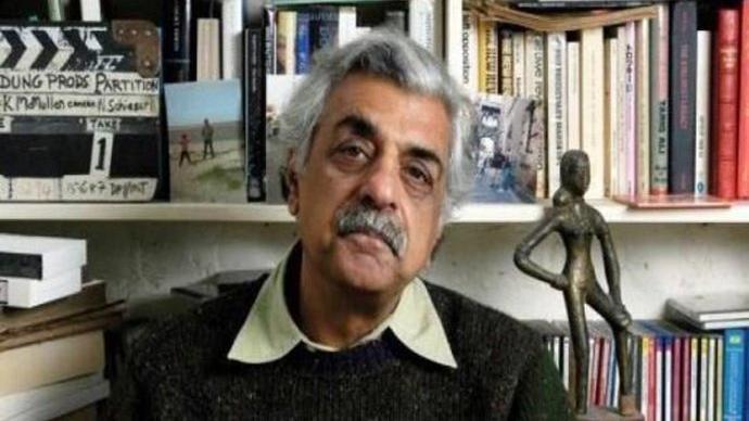 12. Çukurova Ödülü Tariq Ali'nin