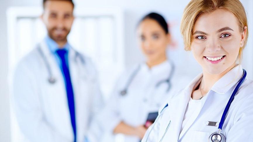 Sağlık Bakanlığı personel alımı başvuru ekranı! İşte ÖSYM KPSS 2020/4 tercih kılavuzu…