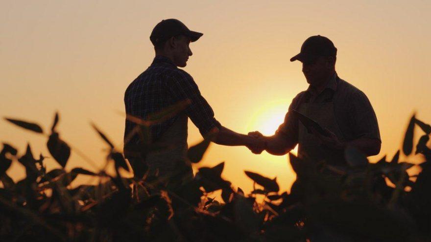 Çiftçilerin koruma kalkanı; TARSİM