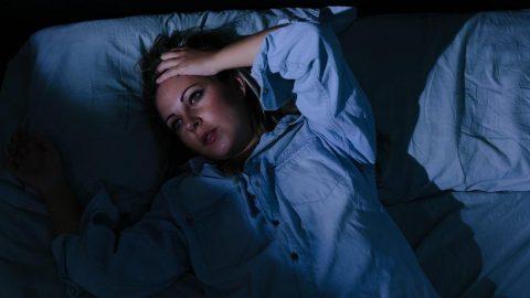 Uyku bozukluğu nedir? Nedenleri ve tedavisi…
