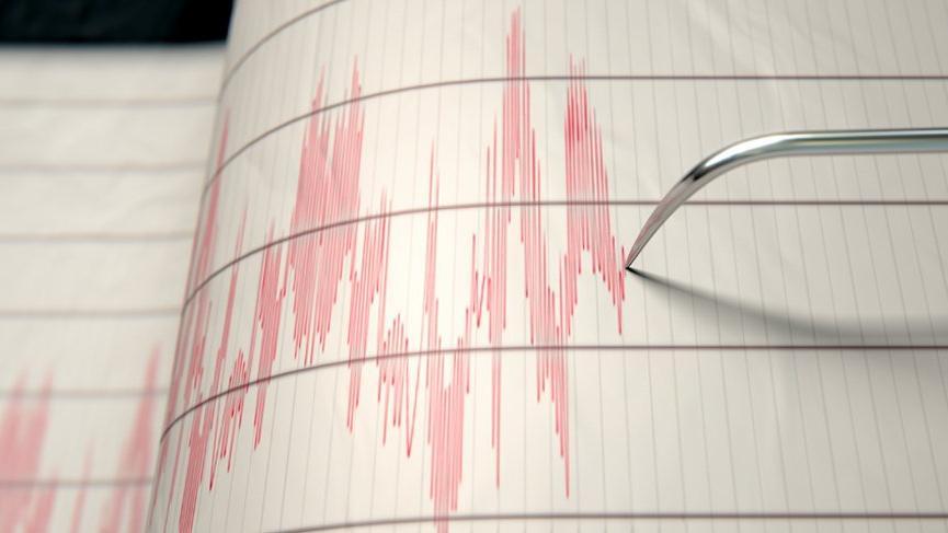 Kandilli Rasathanesi'nden Manisa açıklaması: 3774 deprem kaydedildi