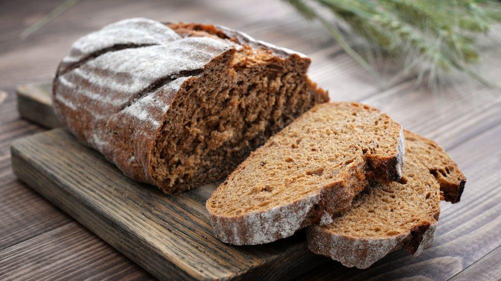 Çavdar ekmeği kaç kalori? Çavdar ekmeğinin besin değerleri ve kalorisi...