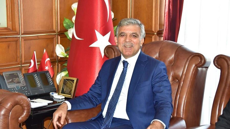 Abdullah Gül'den son dakika açıklamaları: Parlamenter sisteme dönmek şart
