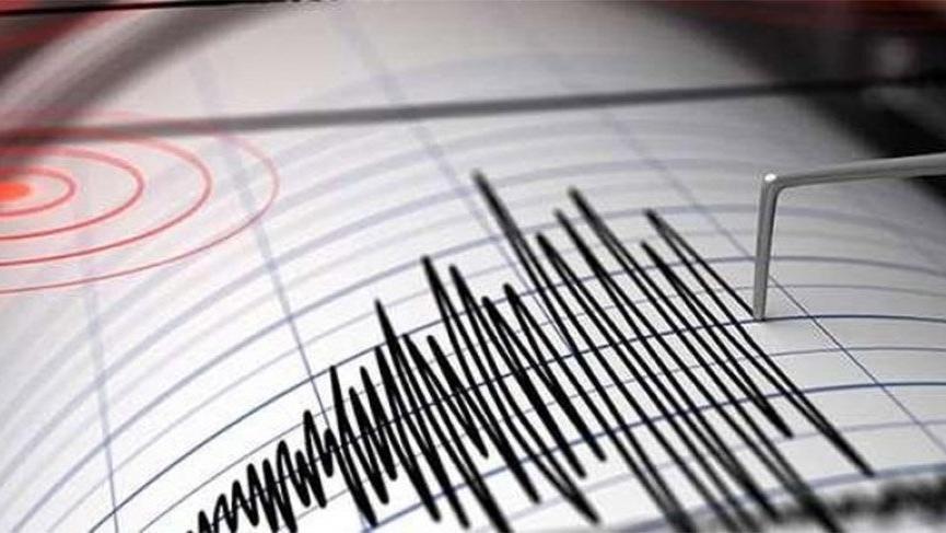Manisa'da 4.2 büyüklüğünde bir deprem daha!