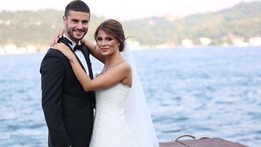 Berk Oktay ve Merve Şarapçıoğlu boşandı