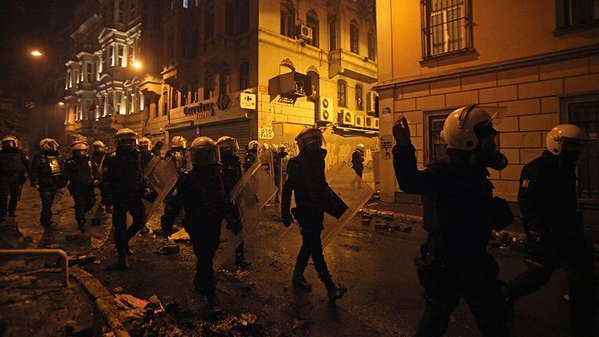Dünya Gezi Parkı davasını böyle duyurdu
